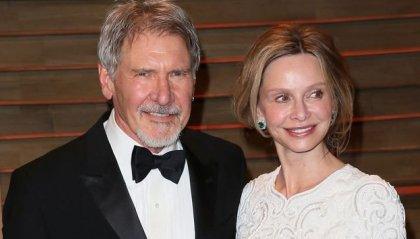 Harrison Ford ed il segreto per un lungo e felice matrimonio: annuire, non parlare!
