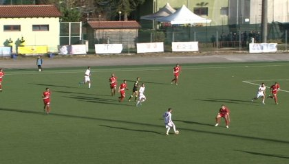 Serie D Girone F: sono 20 in goal della 25° dove si registra l'aggancio in testa del Matelica sul Notaresco