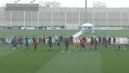La Juventus nella tana del Lione