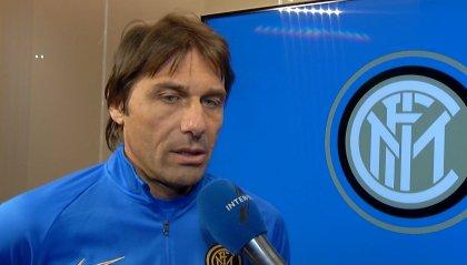 Europa League: a porte chiuse l'Inter ospita il Ludogorets