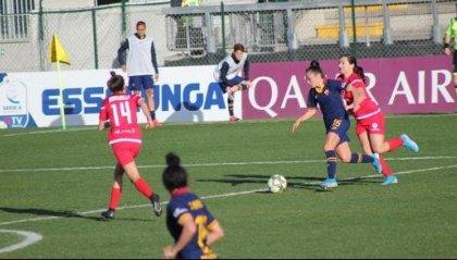 Coppa Italia: Roma - San Marino Academy 4-0