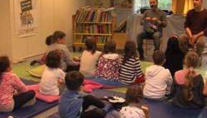 Annullamento incontri dimostrativi di letture per bambini