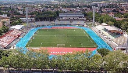 """Pennarossa, al """"Neri"""" allenamento congiunto con il Rimini"""