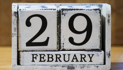 29 febbraio: anno bisesto, anno funesto