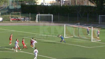 Girone F: ripristinate le tre partite inizialmente rinviate