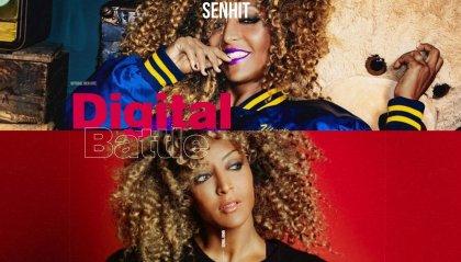 San Marino Esc 2020: scegli la canzone di Senhit