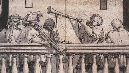Tutti i musicisti chiamati a suonare sul proprio balcone di casa