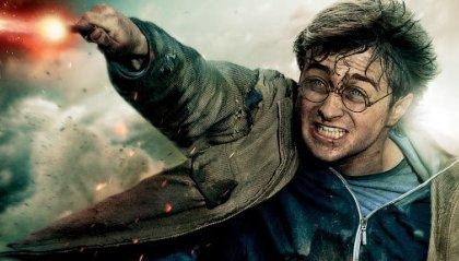 I libri di Harry Potter potrebbero valere fino a 150.000 dollari