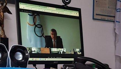 I Comitati Olimpici Europei approvano le indicazioni del CIO
