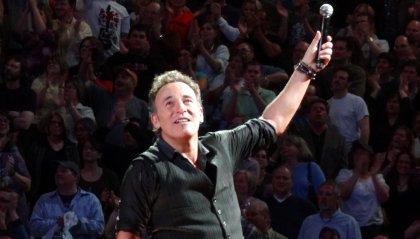 "Bruce Springsteen pubblica on line tutto il concerto ""London Calling: Live In Hyde Park"""