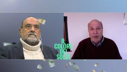 Il Colore dei Soldi: alle 20 edizione speciale con Alan Friedman e Carlo Romeo