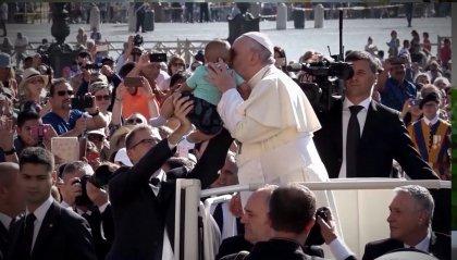La preghiera del Santo Padre e l'indulgenza plenaria in diretta su San Marino RTV, alle 18