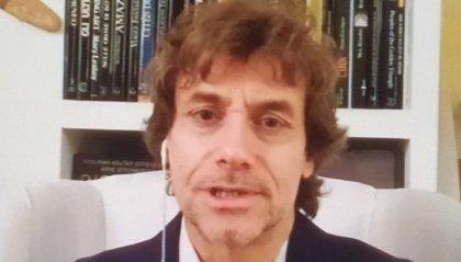 Il video-messaggio di Alberto Angela è un incoraggiamento per tutti