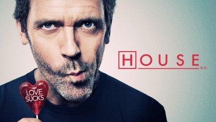 "Il ""Dott. House"" dice la sua sul coronavirus"