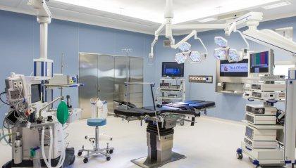 Villa Maria in rete con il Servizio Sanitario Nazionale a supporto dell'emergenza sanitaria da COVID-19
