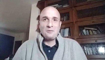 Isolamento, solitudine e gratitudine: Ercolani racconta ad RTV la sua esperienza