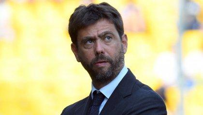"Coronavirus, Agnelli: ""Minaccia esistenziale per club europei"""