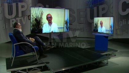 Close Up: il commissario per l'emergenza Massimo Arlotti ospite del Dg Carlo Romeo