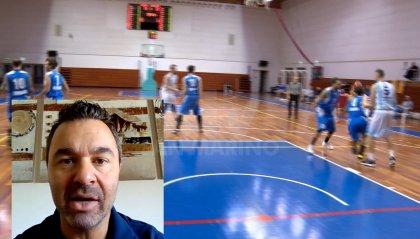 La Federbasket sammarinese accetta e si adegua alla decisione di chiudere tutti i campionati di pallacanestro dilettantistici