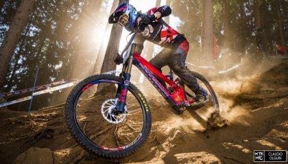 Rinviati i mondiali di Mountain Bike