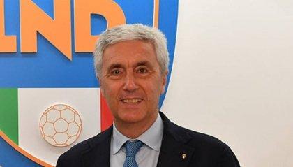 """Serie D, Cosimo Sibilia: """"Spero si possa concludere la stagione"""""""