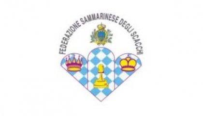 La Federazione Sammarinese degli Scacchi sostiene l'ISS con una donazione di 1.000 euro