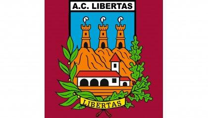 Solidarietà: la Libertas dona 1500 euro alla Protezione Civile