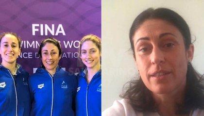 """Simona Chiari: """"Lavoriamo a casa sugli aspetti tecnici senza perdere il sorriso"""""""
