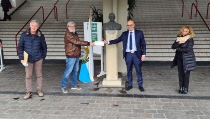 Coronavirus: Aeroclub San Marino dona 4mila euro