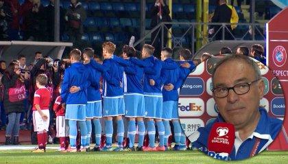 """Varrella: """"Peccato per le amichevoli saltate, speriamo di poter giocare contro l'Italia"""""""
