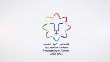Giochi del Mediterraneo di Orano rinviati al 2022