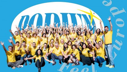 Podium Tour Operator e la Fondazione PODIUM Onlus donano oltre 20 mila euro