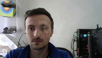 """eSports, Burgagni: """"Eventi come questi aiutano alla crescita del movimento"""""""