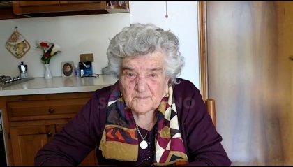 1° aprile: 100 anni ai tempi del coronavirus. Buon Compleanno nonna Aurelia!