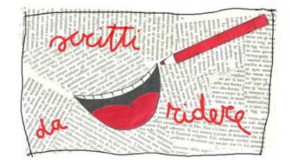 """Associazione Locomotiva: """"Scritti da ridere"""" - Concorso per racconti umoristici brevi (2^ edizione)"""