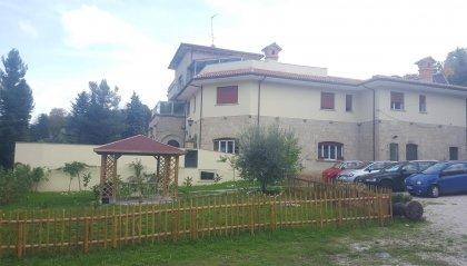 Villa Oasi: l'emergenza coronavirus nella struttura