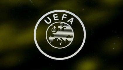 Uefa – Federazioni: posticipati tutti i match in programma a giugno della Nazionali