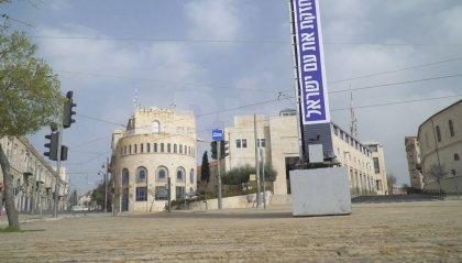 Israele: contro il COVID-19 sperimentate 6.000 sostanze chimiche