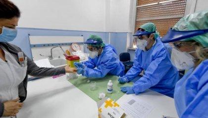 Emilia-Romagna: sale il numero dei guariti. Domani il via allo screening su tutto il personale sanitario