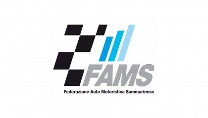 La Federazione Auto Motoristica Sammarinese dona 2.000 Euro alla Protezione Civile