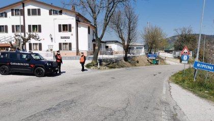 Rimosso il blocco tra Montefiore e Tavoleto: il ringraziamento del sindaco Filippo Sica