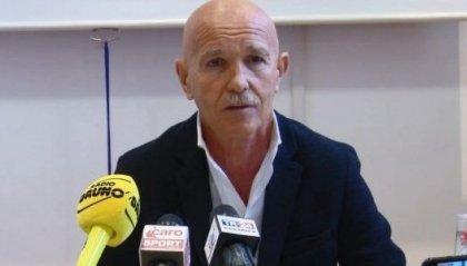 """Giorgio Grassi: """"Impossibile proseguire la stagione, la Lega ne prenda atto"""""""