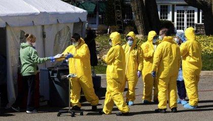 Coronavirus: superato il milione di casi nel mondo