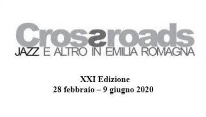 festival Crossroads: sospesi tutti i concerti sino al 13 aprile
