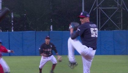 Baseball: cambia la formula della serie A