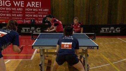 Il tennis tavolo si ferma sul più bello: campionati e qualificazioni olimpiche sospesi
