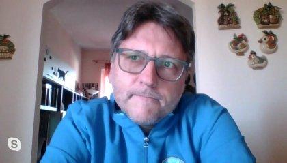 """Futsal, Roberto Osimani: """"Inevitabile il rinvio, per ora restiamo a casa poi penseremo alla Danimarca"""""""