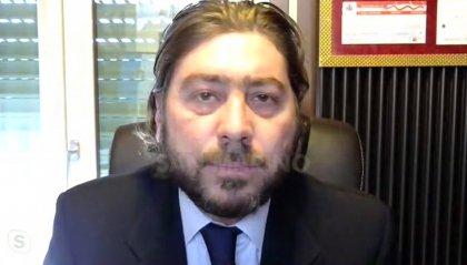 """Pedini Amati rassicura OSLA, USC e USOT: """"Il Governo valuta plafond economico in aiuto alle attività"""""""
