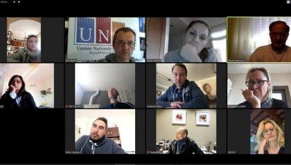 Coronavirus: UNAS chiede interventi su contributi, affitti e sostegno ai titolari d'impresa
