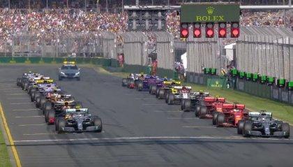 F1 in crisi, rischio fallimento per alcuni  team